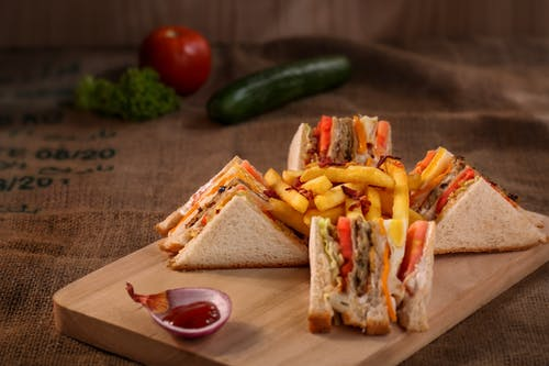 Sandwich Recipes: Give Yourself A Tasty Treat