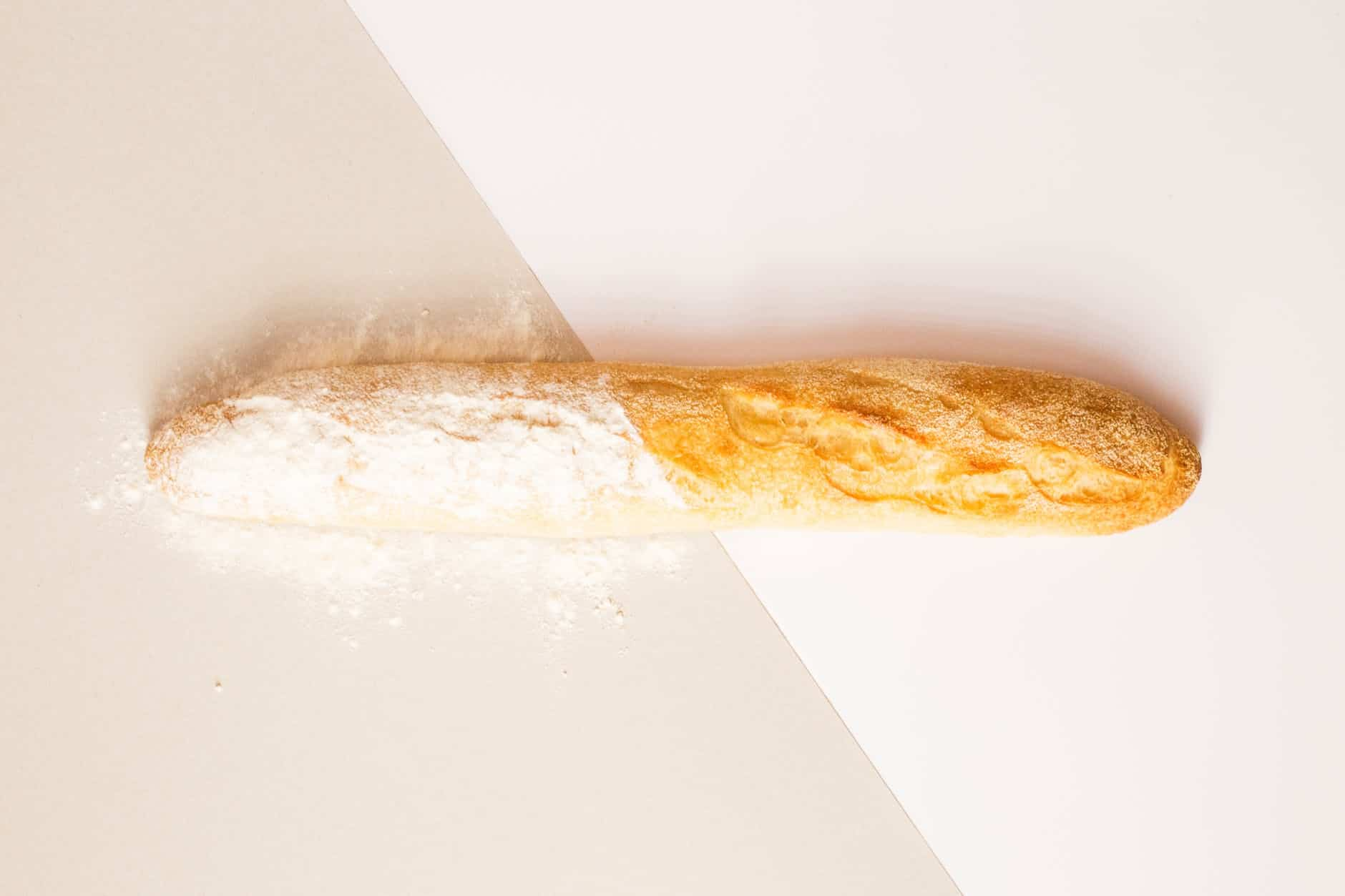 The Baguette: A Tasty French Delight
