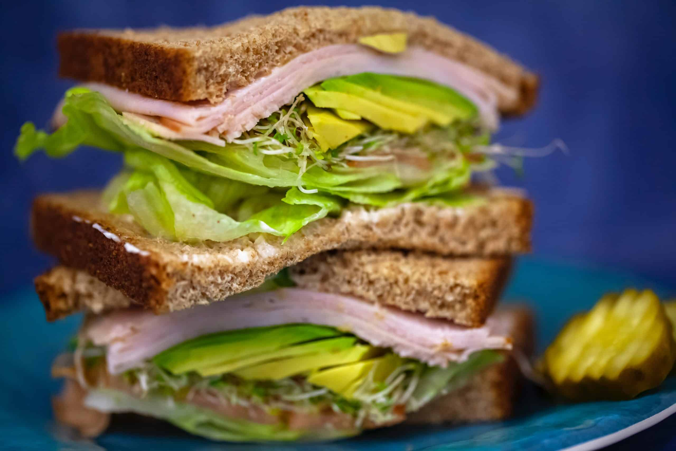 Gluten-Free Sandwich - How To Make Them Delicious And Tasty