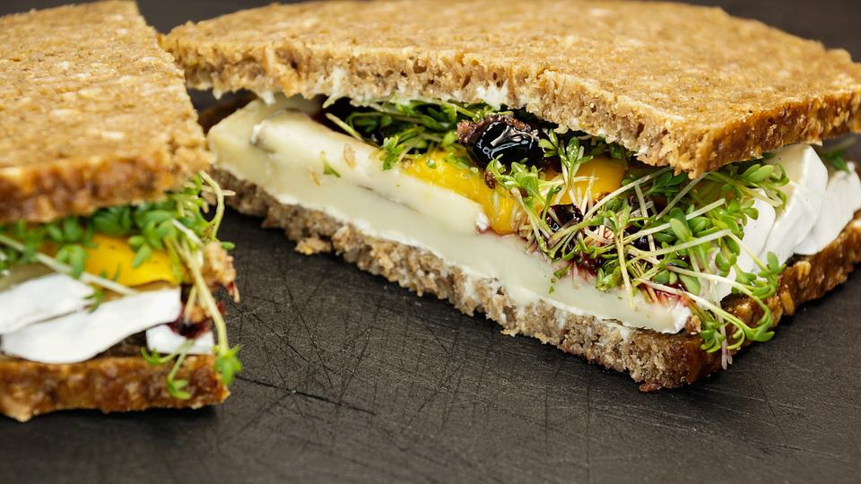 Panini Sandwich: How to Make Perfect Sandwich Quickly